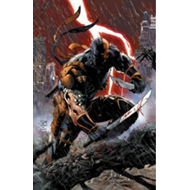 Deathstroke The Terminator Vol. 1 (BOK)