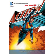 Superman Action Comics (BOK)