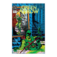 Green Arrow Volume 3: The Trial of Oliver Queen TP (BOK)