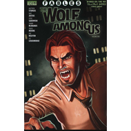 Fables The Wolf Among Us TP Vol 1 (BOK)