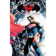 Batman vs Superman TP (BOK)