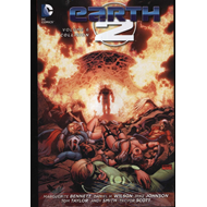 Earth 2 Vol. 6 (The New 52) (BOK)
