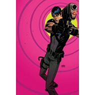 Grayson TP Vol 1 Agents Of Spyral (BOK)