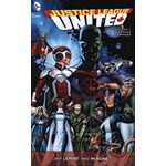 Justice League United (BOK)