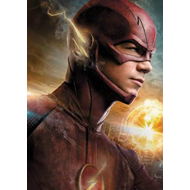 Flash Season Zero (BOK)