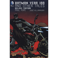 Batman Year 100 (BOK)