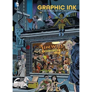 Graphic Ink the DC (BOK)