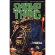 Swamp Thing Darker Genesis TP (BOK)