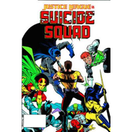 Suicide Squad TP Vol 02 The Nightshade Odyssey (BOK)