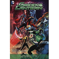 Green Lantern Vol. 6 (The New 52) (BOK)