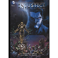 Injustice Gods Among Us Year Two TP Vol 2 (BOK)