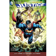 Justice League TP Vol 6 Injustice League (BOK)