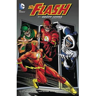 Flash By Geoff Johns TP Book One (BOK)