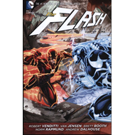 Flash Volume 6: Out of Time HC (The New 52) (BOK)