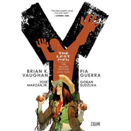 Y: The Last Man Book 3 TP (BOK)