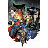 Injustice Gods Among Us Year Three HC Vol 2 (BOK)