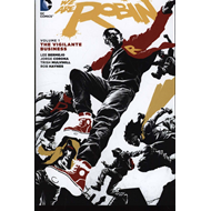 We Are Robin Vol. 1 The Vigilante Business (BOK)