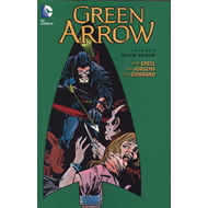 Green Arrow TP Vol 5 Black Arrow (BOK)