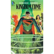 Kingdom Come 20Th Anniversary Deluxe Edition (BOK)