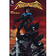 Nightwing Vol. 4 Love And Bullets (BOK)