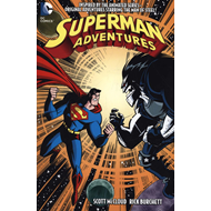 Superman Adventures (BOK)