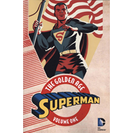 Superman, the Golden Age (BOK)