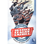 Justice League of America (BOK)