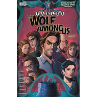 Fables The Wolf Among Us TP Vol 2 (BOK)