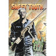 Sweet Tooth Deluxe HC Book Two (BOK)