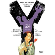 Y The Last Man TP Book Four (BOK)