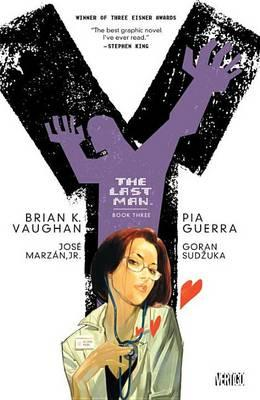 Y The Last Man Book Four (BOK)