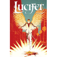 Lucifer TP Vol 1 Cold Heaven (BOK)