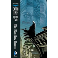 Batman Earth One TP Vol 2 (BOK)