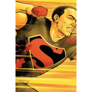 Superman Action Comics Vol. 8 Truth (BOK)