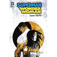Superman Wonder Woman HC Vol 4 (BOK)