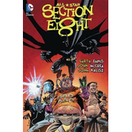 AllStar Section Eight TP (BOK)