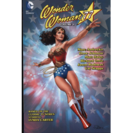 Wonder Woman 77 TP Vol 1 (BOK)