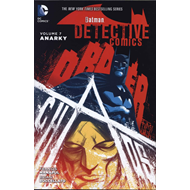 Produktbilde for Batman Detective Comics Vol. 7 (BOK)