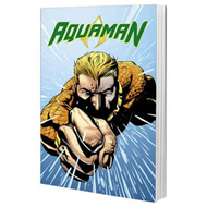 Aquaman To Serve and Protect TP (BOK)