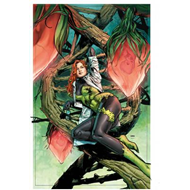 Poison Ivy Cycle of Life and Death TP (BOK)