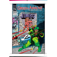Green Arrow TP Vol 6 (BOK)