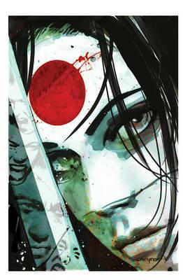 Suicide Squad Most Wanted Katana (BOK)