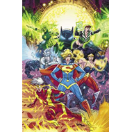 Justice League 3001 TP Vol 2 (BOK)