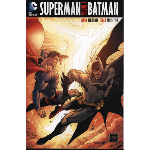 Superman Batman (BOK)