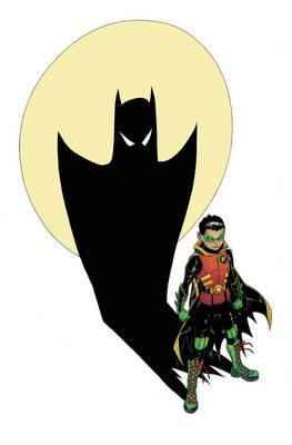 Robin Son of Batman HC Vol 2 (BOK)