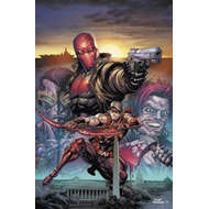 Red Hood/Arsenal Vol. 2 (BOK)