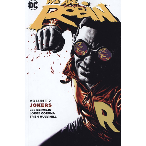 We Are Robin TP Vol 2 (BOK)