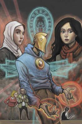 Doctor Fate Vol. 2 (BOK)