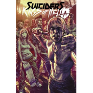 Suiciders Kings Of Hella (BOK)