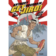 Get Jiro Blood and Sushi (BOK)